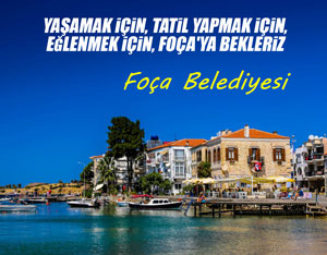 Foca Belediyesi