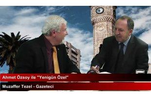 Muzaffer Tezel - Yenigun.Tv