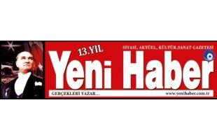Yeni Haber Gazetesi...